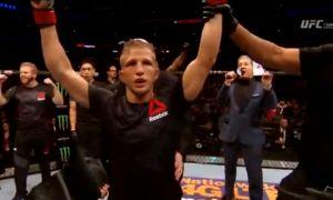 Что такое Апсет в боксе, UFC или ММА