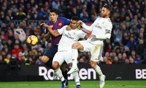 Эль-классико: прогноз на матч Барселона — Реал Мадрид