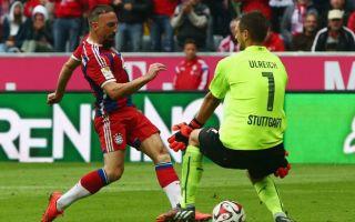 Прогноз на матч Бавария – Штутгарт