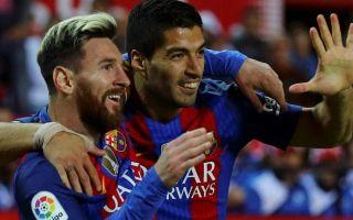 Прогноз на матч Лион – Барселона