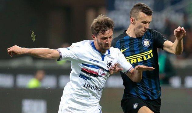 Прогноз на матч Интер – Сампдория