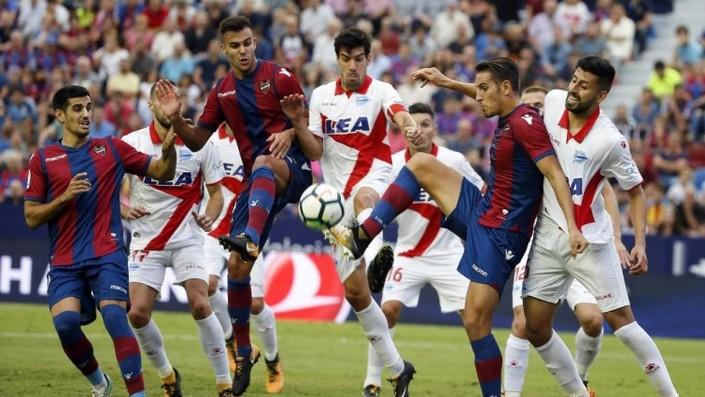 Прогноз на матч Алавес – Леванте